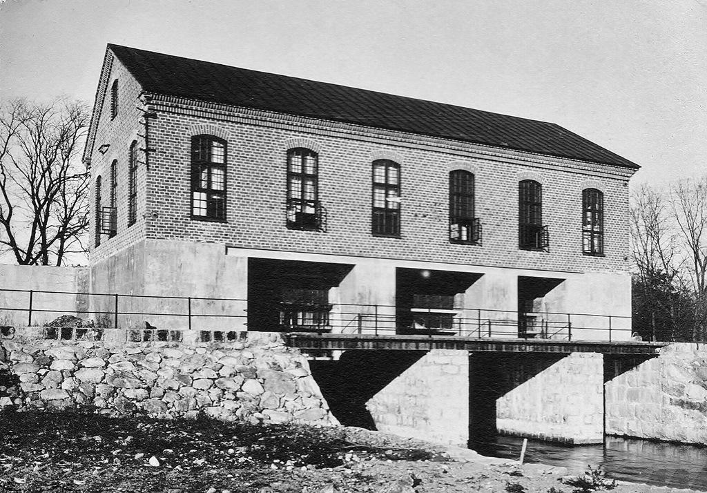 Semla 1, byggår 1897