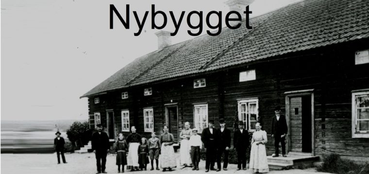 "Juni 2018 – Arbetarbostaden ""Nybygget"""